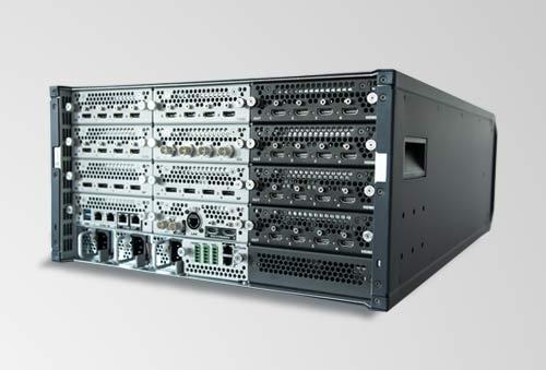 Sistemas de apresentação LivePremier™